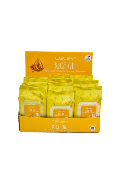 RICE OIL MAKE UP REMOVER OIL CLEANSI - orangeshine.com