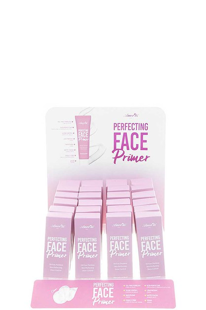 PERFECTING FACE PRIMER PREPACK 24 PC - orangeshine.com