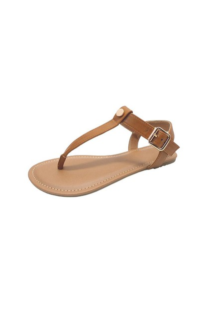WOMEN FLAT SANDALS - orangeshine.com
