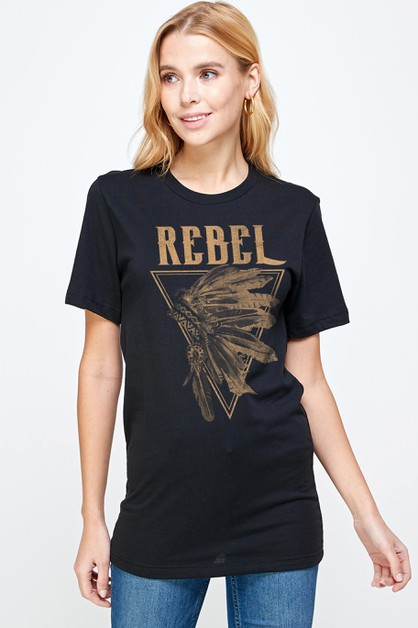 Rebel - orangeshine.com