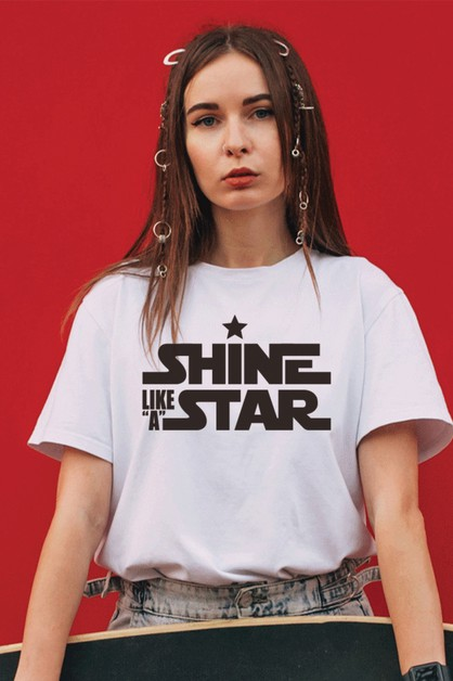SHINE LIKE A STAR - orangeshine.com