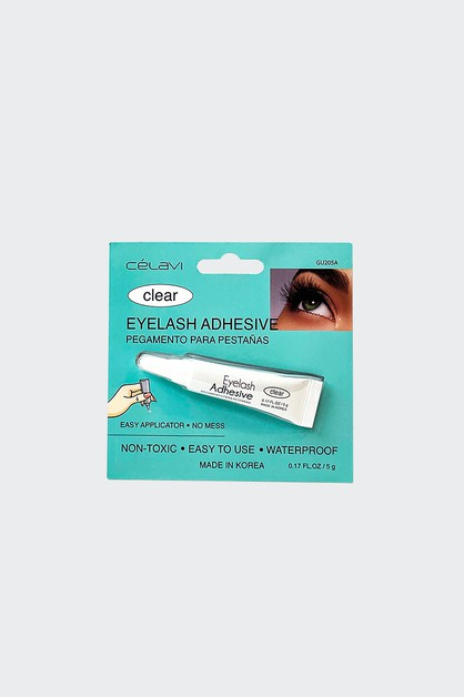 CELAVI EYELASH GLUE DARK - orangeshine.com