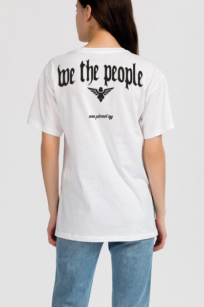 we the people - orangeshine.com