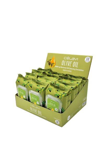 OLIVE OIL MAKE UP REMOVER OIL CLEANS - orangeshine.com