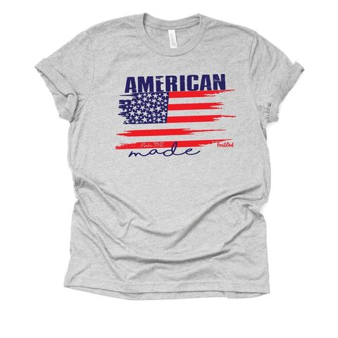 American Made Flag - orangeshine.com