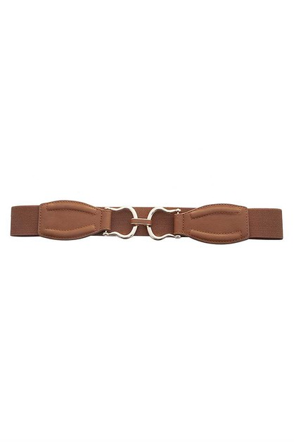 METAL JOINED ELASTIC BELT - orangeshine.com