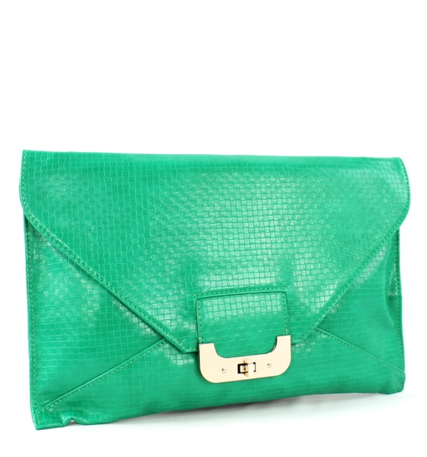 ENVELOPE CLUTCH - orangeshine.com