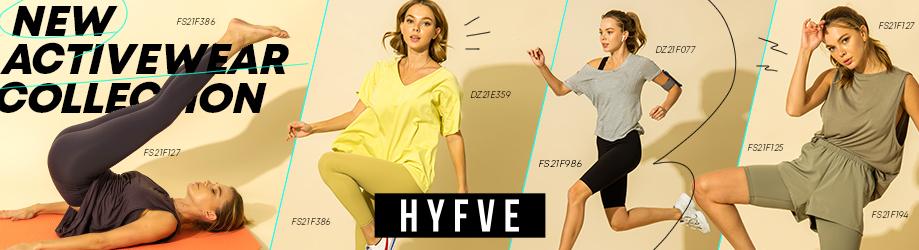 HYFVE DOUBLE ZERO FAVLUX - orangeshine.com