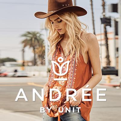 ANDREE BY UNIT WHOLESALE SHOP - orangeshine.com