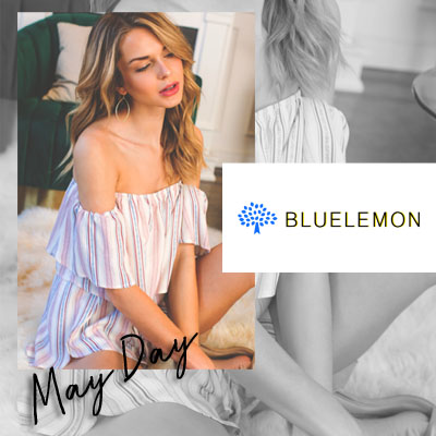 Bluelemon - orangeshine.com