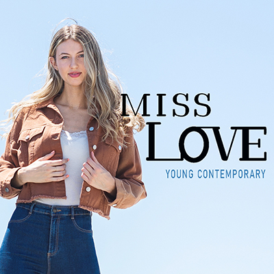 MISS LOVE - orangeshine.com
