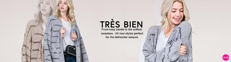 TRES BIEN CLOTHING - orangeshine.com