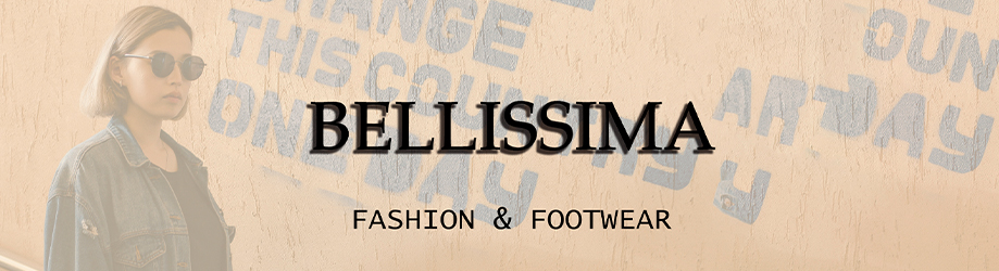 Bellissima Fashion & Footwear - orangeshine.com