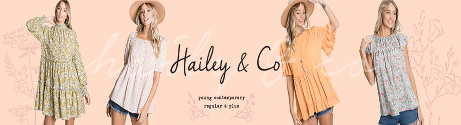 HAILEY AND CO - orangeshine.com