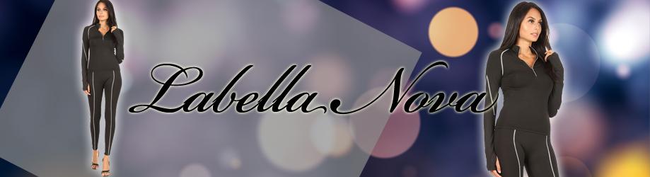 Lebella Nova - orangeshine.com