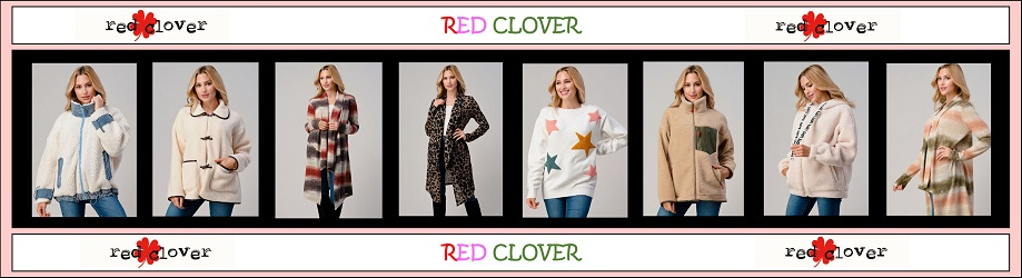 RED CLOVER - orangeshine.com