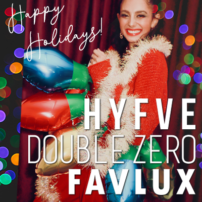 HYFVE DOUBLE ZERO FAVLUX WHOLESALE SHOP - orangeshine.com