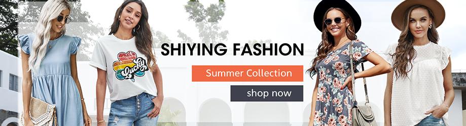 SHIYING FASHION - orangeshine.com