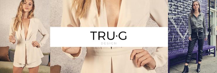 TRU-G DESIGN - orangeshine.com