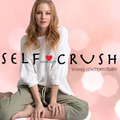 SELF CRUSH - orangeshine.com