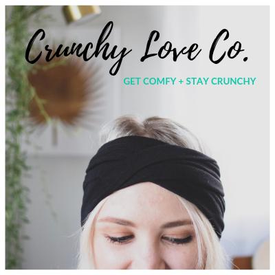 CRUNCHY LOVE CO. WHOLESALE SHOP