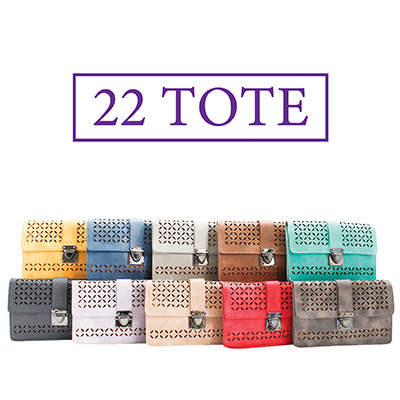 22 TOTE WHOLESALE SHOP