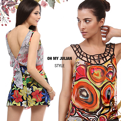 OH MY JULIAN WHOLESALE SHOP - orangeshine.com