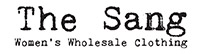 WHOLESALE BRAND THE SANG CLOTHING - orangeshine.com