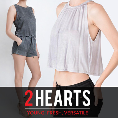 2 HEARTS WHOLESALE SHOP - orangeshine.com