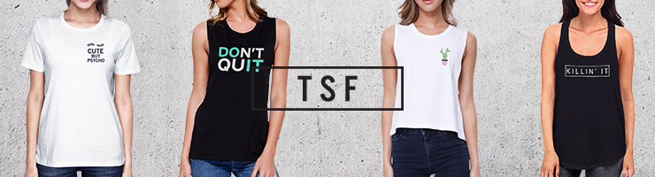 TSF DESIGN - orangeshine.com