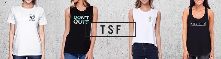 TSF DESIGN - orangeshine.com
