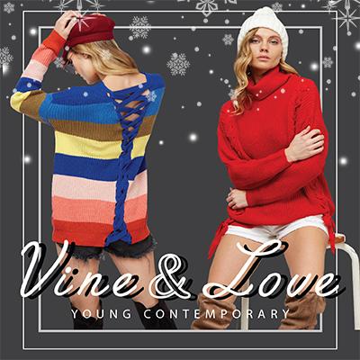 VINE & LOVE WHOLESALE SHOP - orangeshine.com