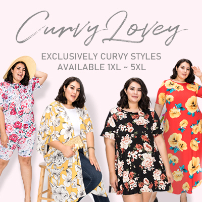 Curvy Lovey WHOLESALE SHOP - orangeshine.com