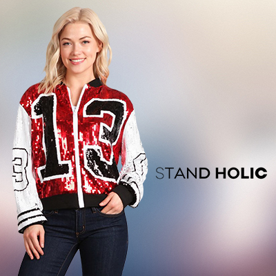STAND HOLIC WHOLESALE SHOP