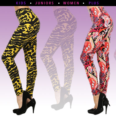 LEGGINGS MANIA WHOLESALE SHOP - orangeshine.com