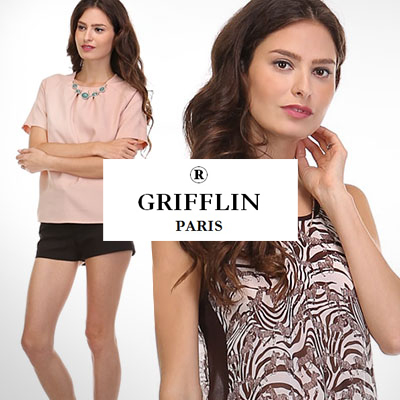 GRIFFLIN PARIS - orangeshine.com