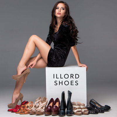ILLORD SHOES - orangeshine.com