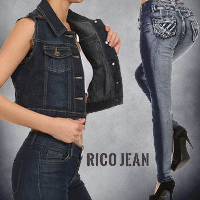 RICO JEAN WHOLESALE SHOP - orangeshine.com