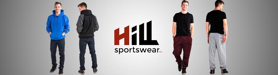Hill Sportswear - orangeshine.com