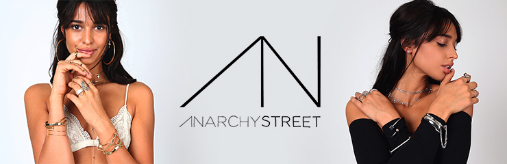 ANARCHY STREET - orangeshine.com