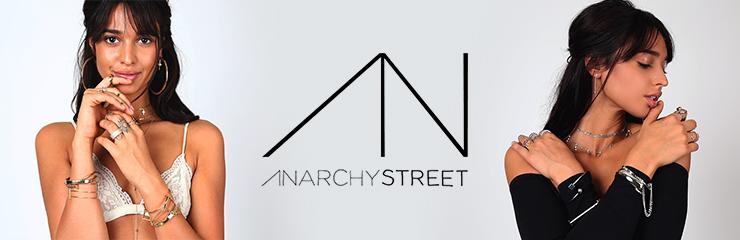 ANARCHY STREET - orangeshine.com