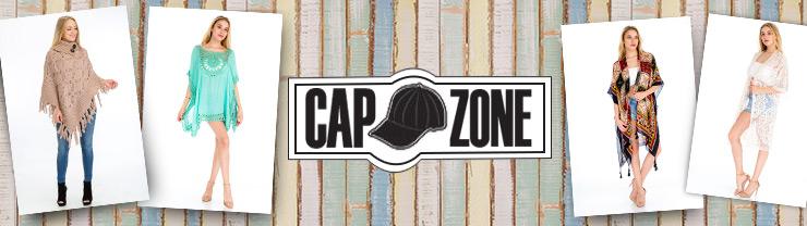 CAP ZONE - orangeshine.com