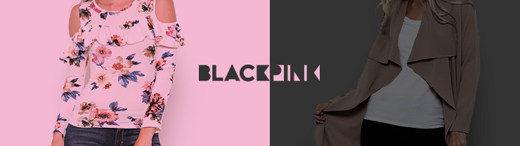 BLACK PINK - orangeshine.com