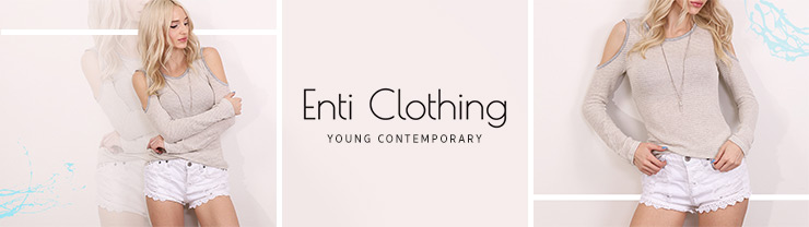 ENTI CLOTHING - orangeshine.com