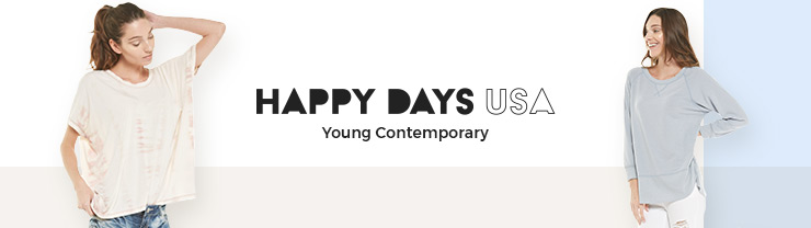 HAPPY DAYS USA - orangeshine.com