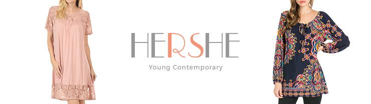 HER SHE - orangeshine.com