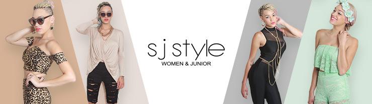 SJ STYLE - orangeshine.com