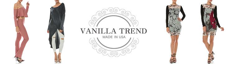 VANILLA TREND - orangeshine.com