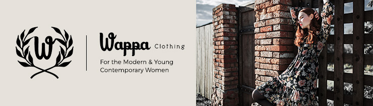 WAPPA CLOTHING - orangeshine.com