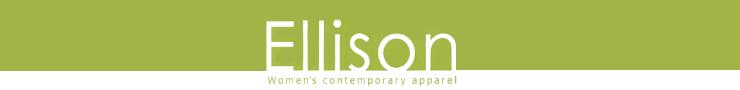 ELLISON - orangeshine.com